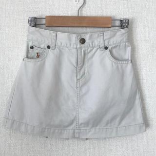 ラルフローレン(Ralph Lauren)のラルフローレン キッズスカート 120(スカート)