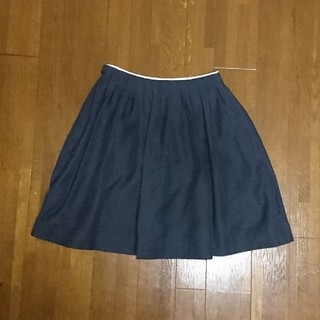クリアインプレッション(CLEAR IMPRESSION)のクリアインプレッションスカート(ひざ丈スカート)