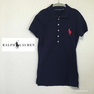 ラルフローレン(Ralph Lauren)のラルフローレン ポロシャツ XS(ポロシャツ)