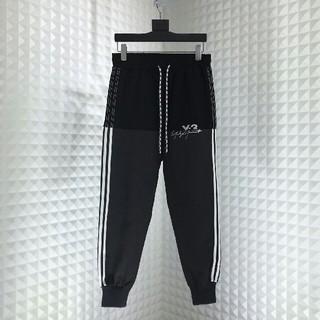 Yohji Yamamoto - 新モデル 人気 Y-3 ヨウジヤマモト パンツ カジュアルパンツ