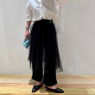 【完売品 新品】アディダス adidas スカート チュール