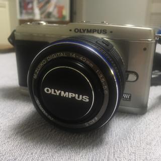 OLYMPUS pen p1