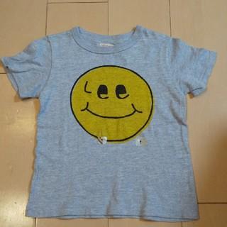ドアーズ(DOORS / URBAN RESEARCH)のDOORS購入 LeeスマイルT(Tシャツ/カットソー)