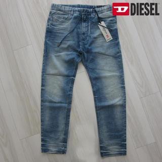 ディーゼル(DIESEL)の新品 ディーゼル JOGG JEANS ジョグジーンズ NARROTE W32(デニム/ジーンズ)