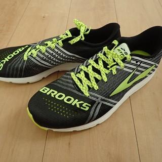 Brooks - 【未使用】ブルックス ハイペリオン 27.5cm