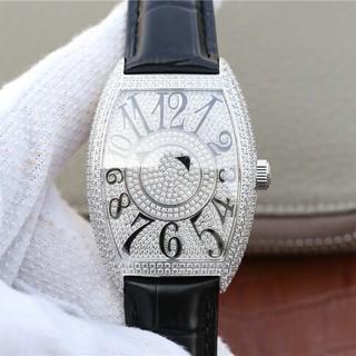 フランクミュラー(FRANCK MULLER)のFRANCK MULLERミステリータイムシリーズ7850種類、(腕時計(アナログ))