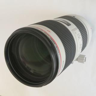 Canon - 中古美品Canon EF70-200mm F2.8L IS Ⅱ USM 送料込