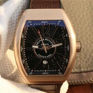 フランクミュラー(FRANCK MULLER)のFRANCK MULLERvanguardシリーズv 45(腕時計(アナログ))