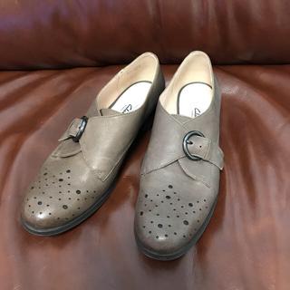 クラークス(Clarks)の♦️美品♦️クラークス♦️レディース♦️革靴/レザーシューズ(ローファー/革靴)