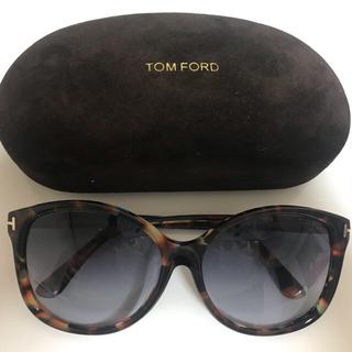 トムフォード(TOM FORD)のトムフォード サングラス(サングラス/メガネ)