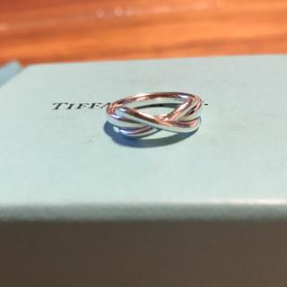 Tiffany & Co. - ティファニー インフィニティリング
