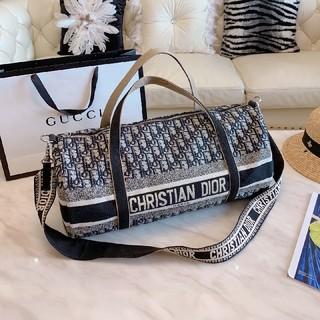 クリスチャンディオール(Christian Dior)のdior ボストンバック(ボストンバッグ)