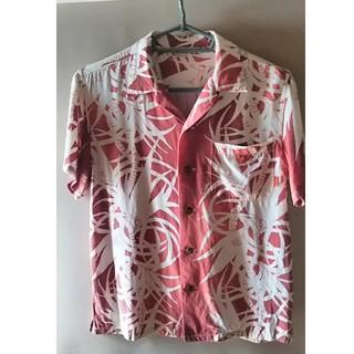 キャリー(CALEE)のキャリー calee アロハシャツ 半袖(シャツ)