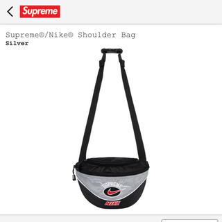 Supreme - Supreme Nike  Shoulder Bag シルバー