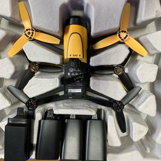 国内正規品】Parrot ドローン Bebop Drone