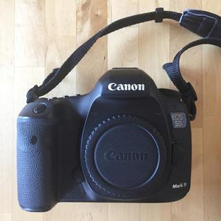 Canon - キャノン EOS 5D Mark 3 body