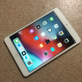 アイパッド(iPad)のiPad mini2 32GB Softbank(タブレット)