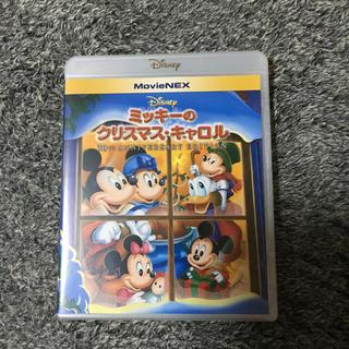 ディズニー(Disney)のミッキーのクリスマス・キャロル 30th Anniversary ブルーレイ(アニメ)