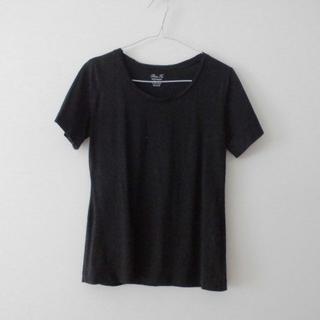 ジーユー(GU)の無地 Tシャツ ジーユー(Tシャツ(半袖/袖なし))