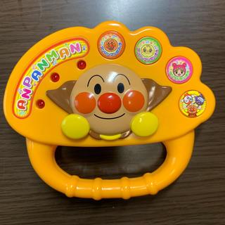 アンパンマンおもちゃ(知育玩具)