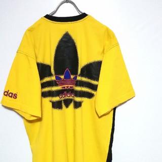アディダス(adidas)の90s vintage adidas T-shirt(Tシャツ/カットソー(半袖/袖なし))