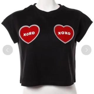 リルリリー(lilLilly)のリルリリー Tシャツ リリキュラス クレストブリッジ H&M ZARA(Tシャツ(半袖/袖なし))