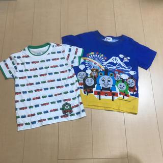 トーマス Tシャツ 2枚セット