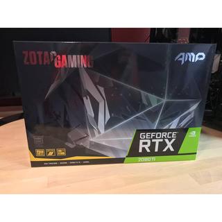 RTX2080Ti AMP edition