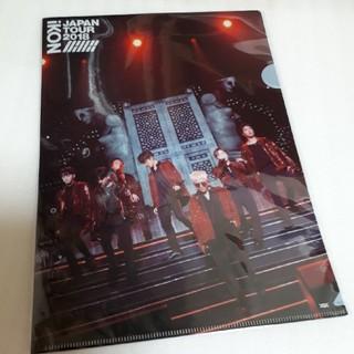 アイコン(iKON)のiKON クリアファイル(K-POP/アジア)