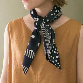 アーバンリサーチ(URBAN RESEARCH)のSMELLY  スカーフ(バンダナ/スカーフ)