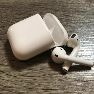 Apple - Air pods Apple 純正品