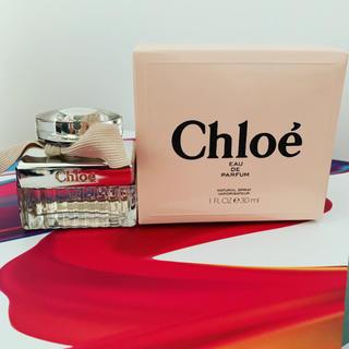 クロエ(Chloe)のChloe♢eau de perfum(香水(女性用))
