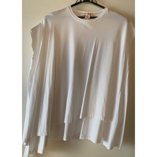 エンフォルド(ENFOLD)のENFOLD Tシャツ(Tシャツ(半袖/袖なし))