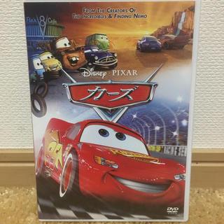 Disney - カーズ DVD