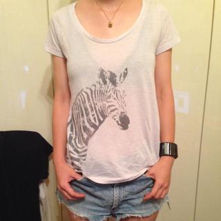ミスティウーマン(mysty woman)のmysty woman  Tシャツ(Tシャツ(半袖/袖なし))
