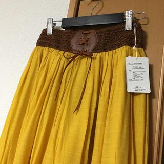 しまむら - 新品 ロングスカート♡