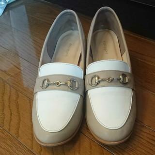vericoco ローファー パンプス ローヒール(ローファー/革靴)