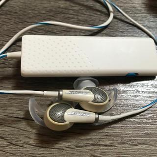 BOSE - Quiet Comfort 20 QC20 Bose クワイエットコンフォート
