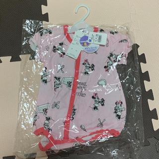 ベイビーザスターズシャインブライト(BABY,THE STARS SHINE BRIGHT)のミニーちゃんのベビー服(その他)