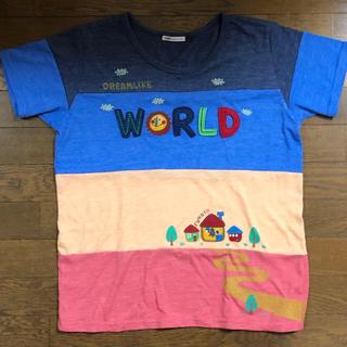 ラフ(rough)のrough🌟カラフル🏠Tシャツ(Tシャツ(半袖/袖なし))