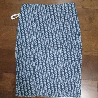 クリスチャンディオール(Christian Dior)のDior ロングタイトスカート(ロングスカート)