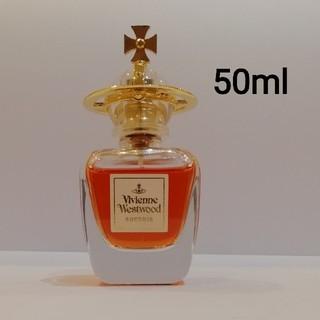 ヴィヴィアンウエストウッド(Vivienne Westwood)のヴィヴィアンウエストウッド 香水 ブドワール 50ml(香水(女性用))