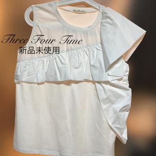 ThreeFourTime - Three Four Time