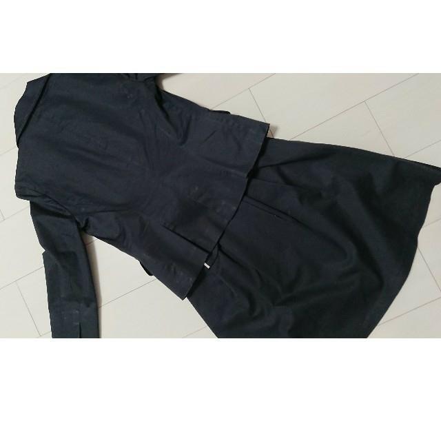 ef-de(エフデ)の最終値下 ef―de エフデ セットアップ スーツ ジャケット スカート 7号 レディースのフォーマル/ドレス(スーツ)の商品写真