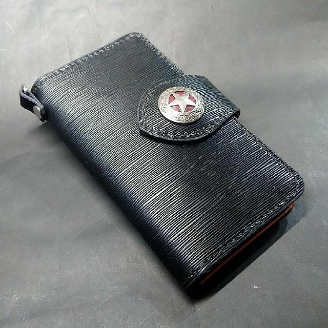 【本革】i Phone XR 手帳型スマホケースの通販 by TOTOROR's shop|ラクマ