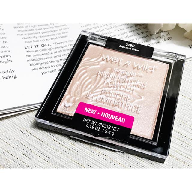 Sephora(セフォラ)のwet n wild ハイライト コスメ/美容のベースメイク/化粧品(フェイスカラー)の商品写真