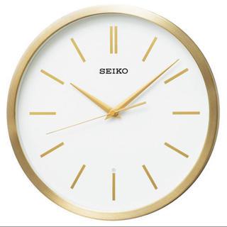 フランフラン(Francfranc)のSEIKO 電波掛け時計(掛時計/柱時計)