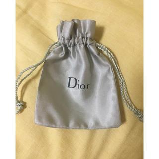 クリスチャンディオール(Christian Dior)のディオールアクセサリー入れ(ポーチ)