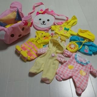 メルちゃんいろいろお世話セット(知育玩具)