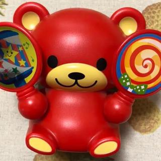 五感を育てるメリー ピープル(知育玩具)